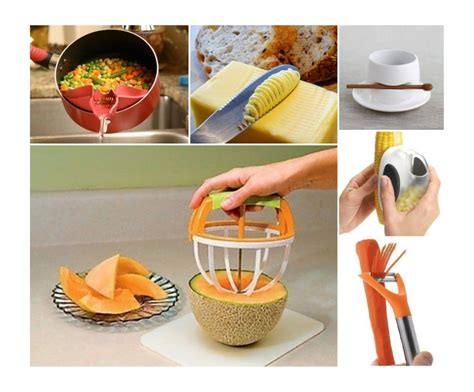 kitchen gadgets cool diy gadgets images