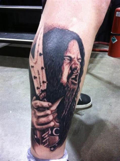 heavy metal tattoo designs heavy metal motive tattooed tattoos
