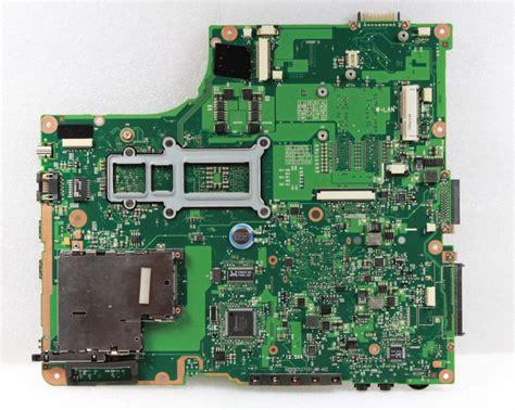 Matherboard Mainboard Board Toshiba Nb520 new genuine toshiba satellite a215 a210 amd laptop