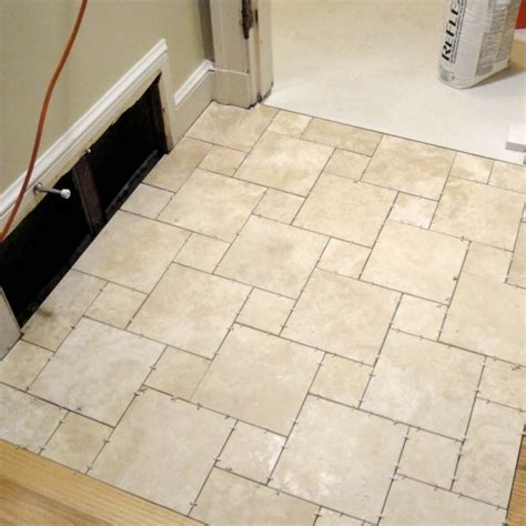 small bathroom tile floor ideas photos
