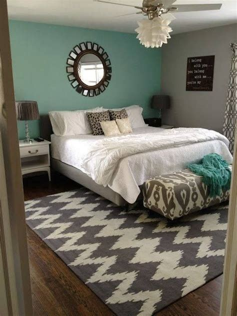 turquoise bedroom decor ideas turquoise and gray bedroom decorating ideas pinterest