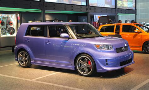 scion xb scion xb of the future html autos weblog