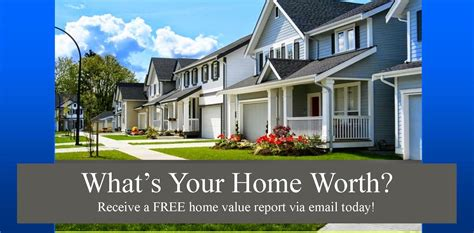what s your home worth