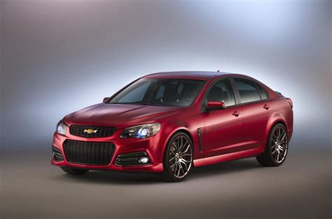 chevrolet ss performance 2013 chevrolet jeff gordon ss performance conceptcarz