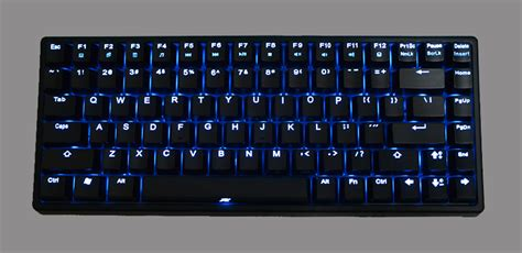 Mechanical Keyboard Ikbc Td108 Fullsize Blue Led Brown Cherry Mx keycool 84 blue led tkl mechanical keyboard brown kailh