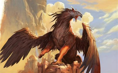 griffin and jesper ejsing magic the gathering related arts