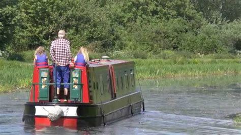 boat show glasgow glasgow canal boats youtube