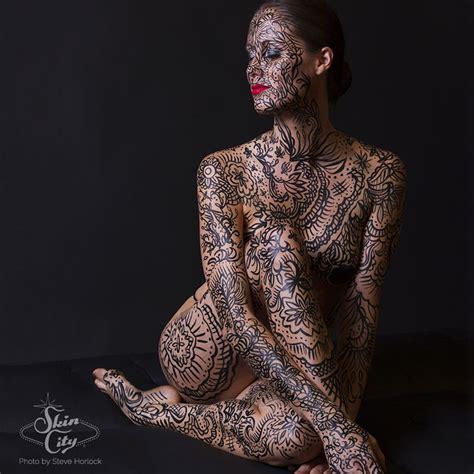bodypainting chionships las vegas painting las vegas events planning skin city