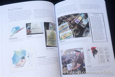 libro artists sketchbook exercises and book review artist s sketchbook exercises and techniques for sketching on the spot parka blogs