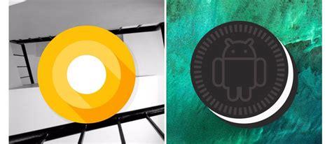 Android Oreo Easter Egg by Android 8 1 Oreo Das Sind Die Neuerungen In Der Ersten