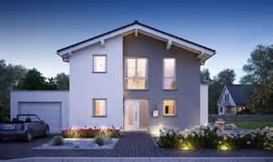 haus zu haus einfamilienhaus bauen sie ihr eigenheim kern haus