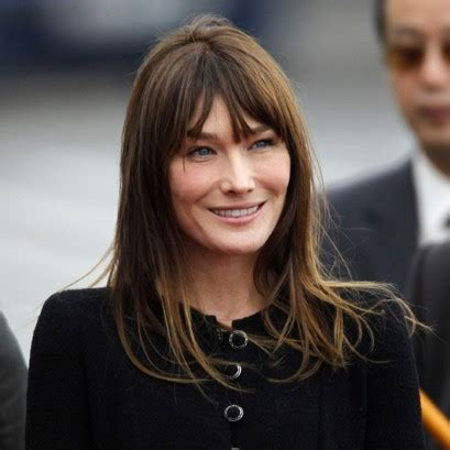 carla bruni sarkozy to return to modelling with bulgari