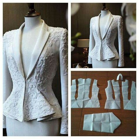 pattern making of jacket find more at gt http feedproxy google com r