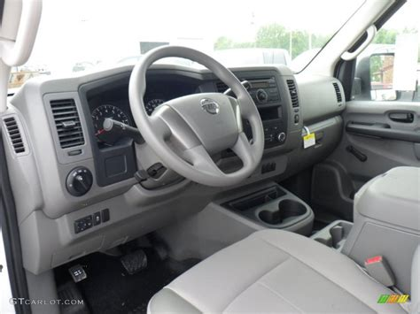 nissan nv2500 interior 2012 nissan nv 3500 hd s interior photo 49933494