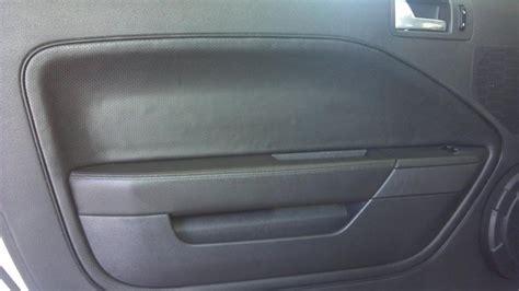 Mustang Interior Door Panel Interior Door Panel Falling Apart Mustang Forums At Stangnet