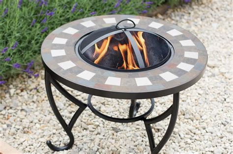 Dancook 9000 Firepit Dancook 9000 Pit Stainless Steel Bowl