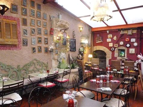 Restaurant Le Patio Aix by Le Patio Photo De Le Patio Aix En Provence Tripadvisor