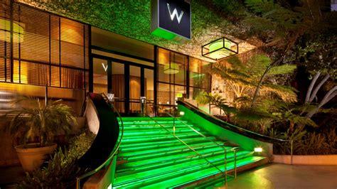 Detox Resort California by W Los Angeles Westwood S New Detox Package Hoopla