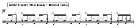 drum groove pattern 10 old school funk grooves every drummer should know