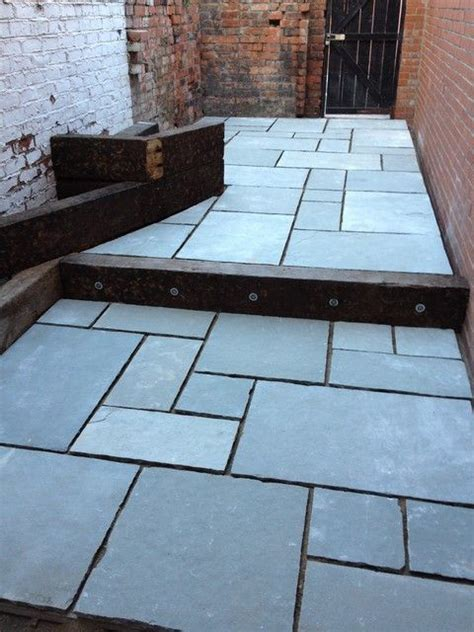 granite slab patio table 17 best ideas about patio slabs on paving