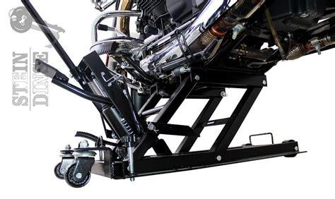 Motorrad Berwintern Auf Montagest Nder by Montagest Hebeb 252 Hne Z B Cal 1400 Stein Dinse Shop