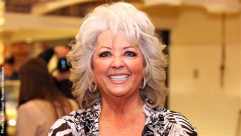 inside edition hairstyles paula deen dropped by more sponsors inside edition