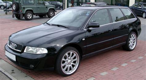 Audi A4 B5 Front by Fichier Audi A4 B5 Avant Front 20080517 Jpg Wikip 233 Dia