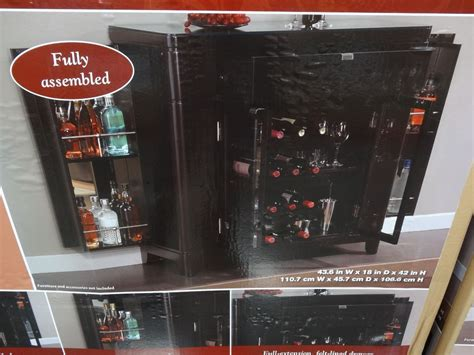 tresanti wine cabinet costco tresanti thermoelectric wine