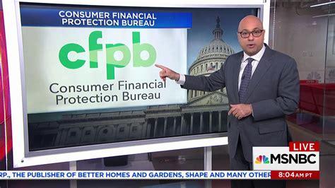 protection bureau what is the consumer financial protection bureau