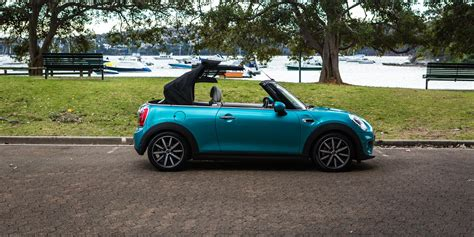 A Mini Cooper Convertible by Mini Cooper Convertible Truck Conversion Html Autos Post
