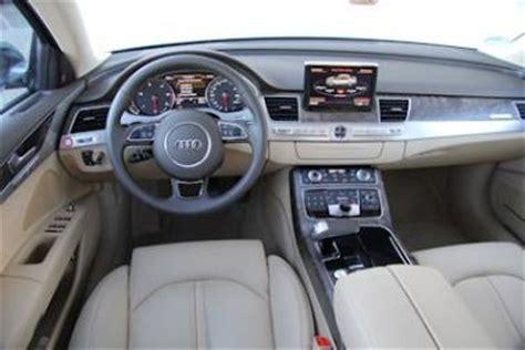 Audi A8 Kombi Preis by Adac Auto Test Audi A8 3 0 Tdi Quattro Tiptronic