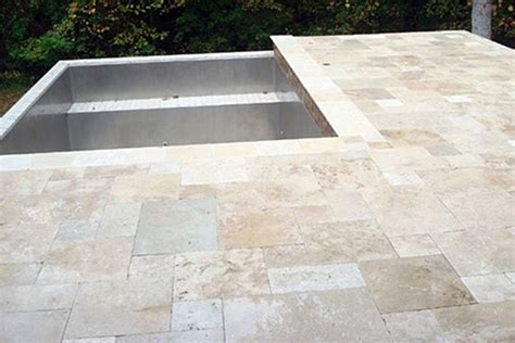 Patio Pavers Underlayment Silca System 174 Structural Paving Underlayment By Silca