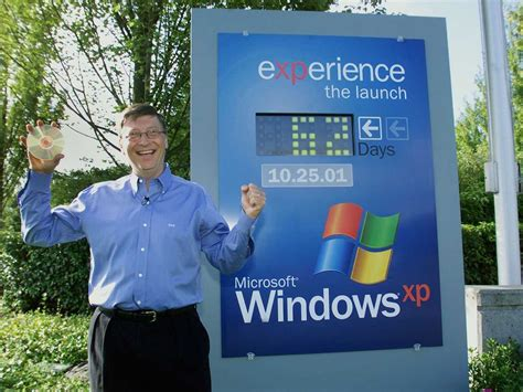 Windows Vista Launch Bill Gates Speech 3 The One Where They Talk About Libraries And We See The Feeling by Hack Tricks Xp Into Security Updates Business Insider