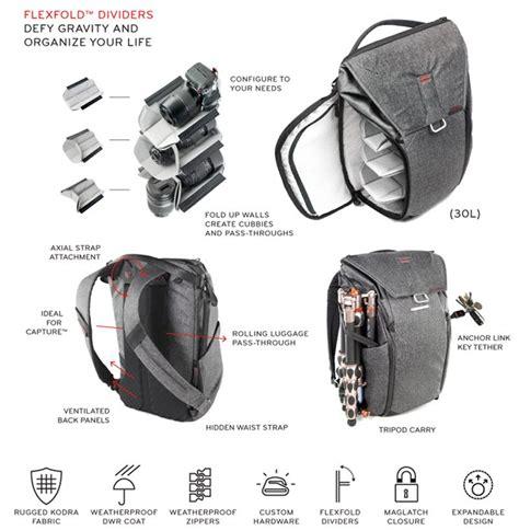 peek design mini review of peak design s everyday backpack sling