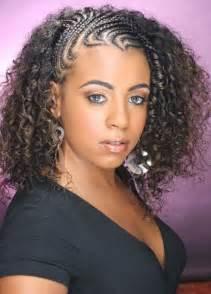 braid styles for black with thin hair ideas about hairstyles for thin hair black bridesmaid