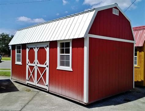 Weatherking Sheds by Lofted Barn Weatherking Storage
