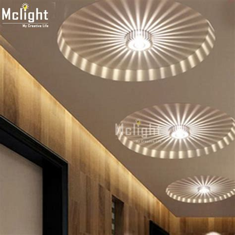 Front Room Ceiling Lights Wall Mount Light Mini Small Led Ceiling Light For Gallery Decoration Front Balcony L