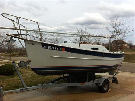 hake seaward fox sailboat  sale  michigan