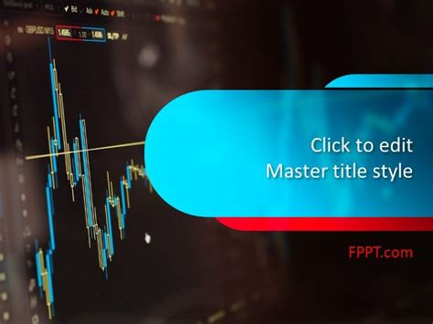 stock market ppt templates free free stock powerpoint template
