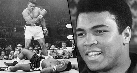 muhammad born died the greatest muhammad ali has died aged 74