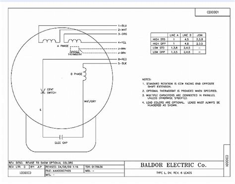 baldor electric motor capacitor wiring wiring diagram
