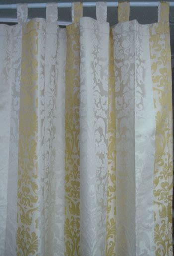 curtain loops loop style curtain dbw 002 china loop style curtain