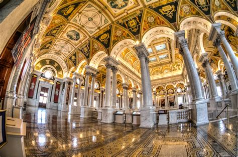 Library Of Congress Floor Plan what are the most beautiful libraries in washington d c