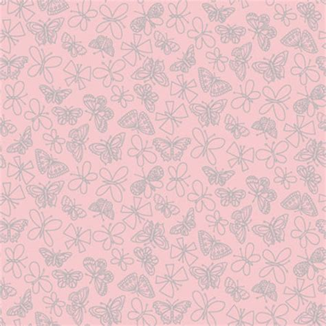 pink wallpaper for walls pink glitter butterflies wallpaper