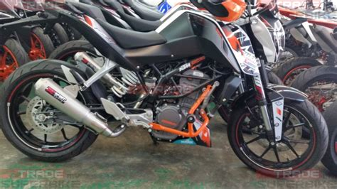 Ktm Duke 200 On Road Price Ktm Duke 200 Abs On The Road Price No Additional