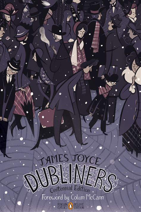 dubliners illustrated edition books dubliners muradov