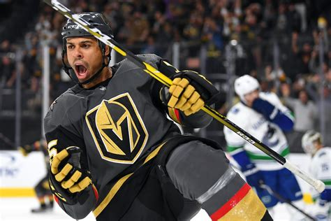 knights nuggets ryan reaves  brewing  beer    released  knights  ice