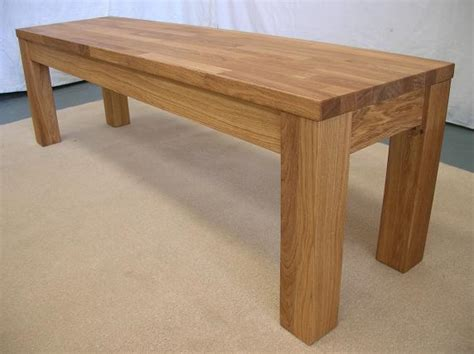 solid oak benches solid oak bench oak dining and kitchen oak benches