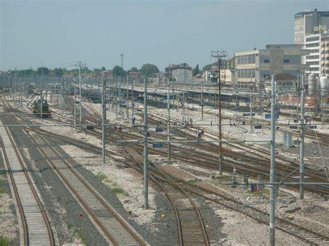 stazione porta garibaldi indirizzo venezia mestre ospedale railway station
