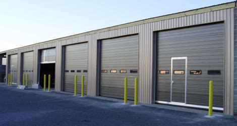 Commercial Garage Doors Vancouver by Commercial Garage Door Repair Installation Garage Door